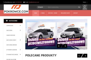 Firma Handlowa BETI Beata Jurzec - Introligator Kocmyrzów