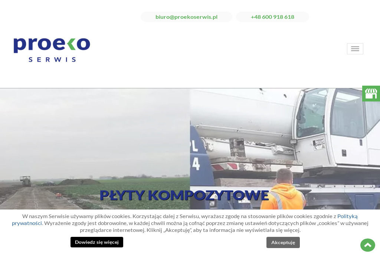 Proeko Serwis Małgorzata Miller - Wywóz Gruzu Kalisz