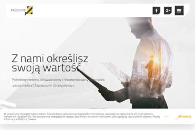 Projnorm Sp. z o.o. Wycena nieruchomości, Rzeczoznawca - Wycena Znaku Towarowego Poznań