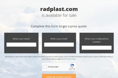 PPH Radplast. Wieńce, wiązanki - Dekoratorzy Wnętrz Koziegłowy