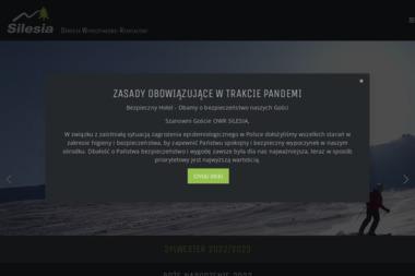 """OWR """"SILESIA"""" z restauracją """"FaNaBeRiA"""" - Turystyka, sport, rekreacja, usługi Międzybrodzie Bialskie"""