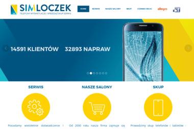SIMLoczek - Naprawa Telefonów Kielce