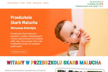 Przedszkole Niepubliczne Skarb Malucha - Przedszkole Warszawa