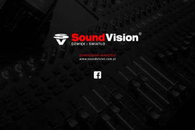 Soundvision Marcin Aleksandrowicz - Nagłośnienie, oświetlenie Zielona Góra