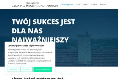 Spółdzielnia Pracy Kominiarzy - Kominiarz Toruń