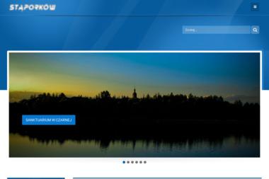 Zakład Gospodarki Komunalnej i Mieszkaniowej - Utylizacja Gruzu Stąporków
