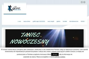 Mariola Szymańska Studio Tańca Gemar - Nauka Gry na Bębnach Wrocław