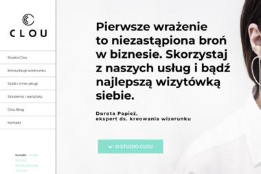 Dorota Papież Consulting and Management - Odzież damska Bielsko-Biała