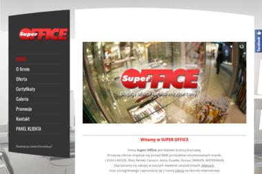 Super Office s.c. - Drukarnia Puławy
