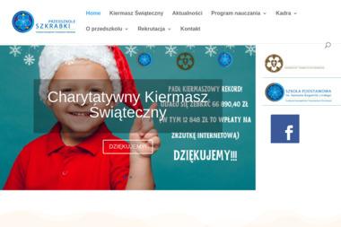 Niepubliczne Przedszkole Szkrabki - Przedszkole Warszawa