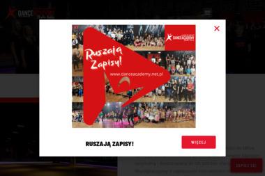 DANCE ACADEMY - Szkoła tańca Bydgoszcz