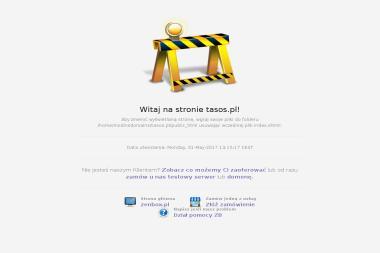 Tasos Telecom. Centrale telefoniczne, alarmy, monitoring - Centrale Pbx Nawojowa