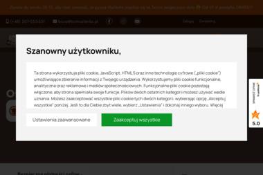 Dystrybucja Ciast i Tortów Marlenka - Wiertex - Torty Okolicznościowe Cieszyn