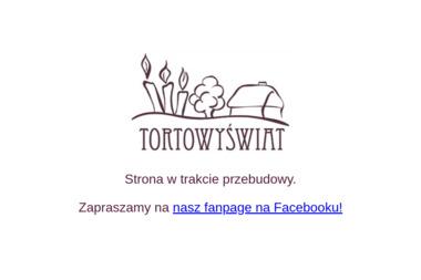 Ewa Zagaj Pracownia Tortów Artystycznych Tortowy Świat - Cukiernia Radomsko