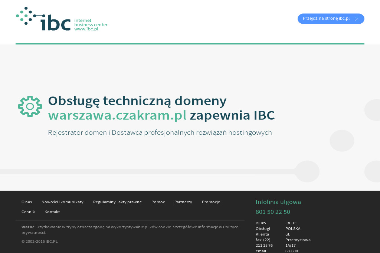 Instalacje gazowe Czakram - Montaż Instalacji LPG Warszawa
