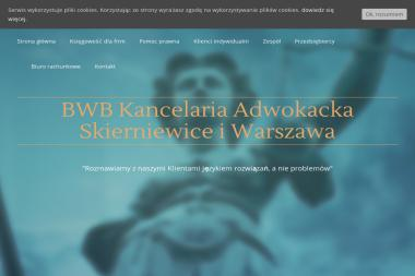 Kancelaria Adwokacka - Adwokat Skierniewice