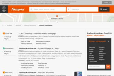 Wika Serwis. Telefony Komórkowe, komputery, nawigacje - Serwis telefonów Starogard Gdański