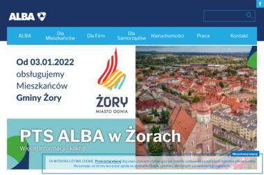 WPO Alba S.A. - Transport Gruzu Wrocław