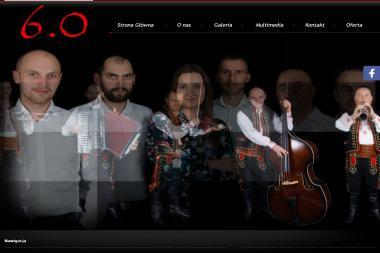 Zespół 6.0 - Zespół muzyczny Tęgoborze