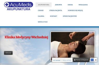 AcuMedis - Hipnoterapia Olsztyn