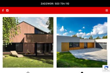 Warsztat Architektury UNREAL 12 Rafał Lipinski - Nadzór budowlany Będzin
