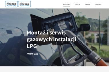 Auto-Gaz - Warsztat samochodowy Bydgoszcz
