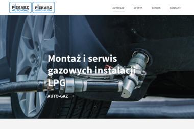 Auto-Gaz - Montaż Gazu Opole