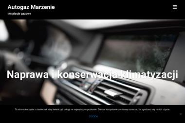 Autogaz Marzenie - Auto gaz Wrocław
