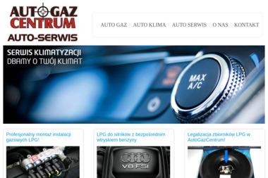 AutoGazCentrum - Auto gaz Toruń