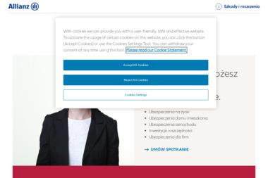 Małgorzata Sobotka Agent Ubezpieczeniowy - Ubezpieczenia Działdowo