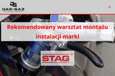 Dar-Gaz - Auto Gaz Kuczewola