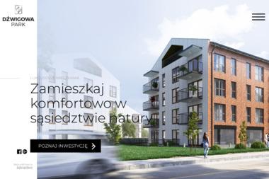 Dźwigowa Park Belvedere Nieruchomości Sp. Z o.o. - Mieszkania Warszawa
