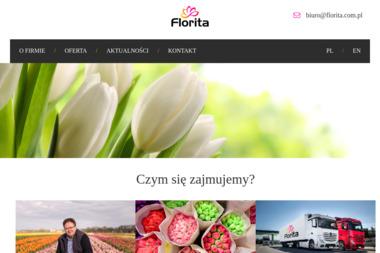Florita - Kwiaty Bydgoszcz