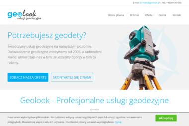 Usługi Geodezyjne GEOLOOK inż. Łukasz Wrona - Ekipa budowlana Łańcut