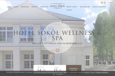 Hotel Sokół Wellness & Spa - Spa Hotel Łańcut