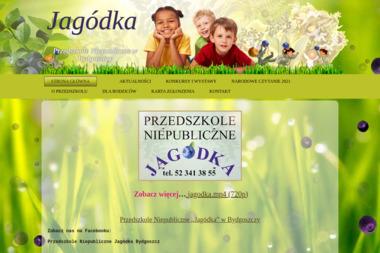 Przedszkole Niepubliczne Jagódka - Przedszkole Bydgoszcz