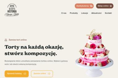 Piekarnia-Cukiernia B&J Jarzębińscy - Firma Gastronomiczna Kościerzyna