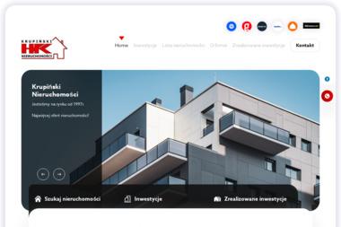 Agencja Nieruchomości KRUPIŃSKI - Firma audytorska Zgorzelec