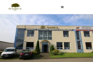 Madera Sp. z o.o. Sp. Komandytowa - Szpachlowanie Gdynia