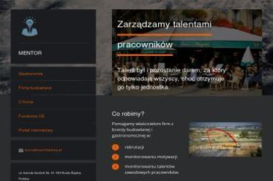 MENTOR - Hydraulik Ruda Śląska