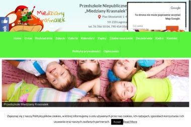 """Przedszkole Niepubliczne """"Miedziany Krasnalek"""" - Przedszkole Legnica"""
