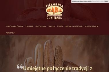 Piekarnia Cukiernia Rąba - Cukiernia Bielsko-Biała