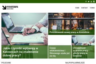 Psychoterapia Zacisze Wrocław - Psycholog Wrocław