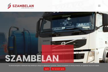 P.T.U. Szambelan - Transport Gruzu Pabianice