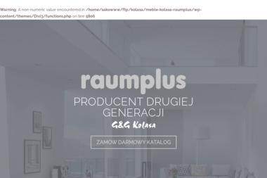 RAUMPULS - Szafy Na Wymiar Racibórz