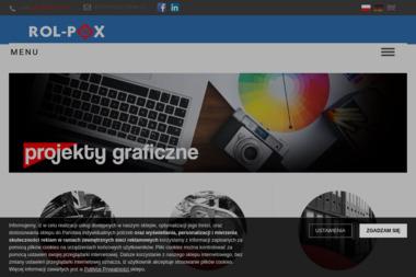 "P.P.H. ""ROL-PEX"" - Drukarnia Nowa Sól"