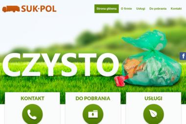 w dziale KONTAKTSUK-POL - Wywóz Gruzu Lublin