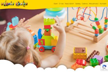 Żłobek Wesoła Kraina - Żłobek Dla Dzieci Gdańsk