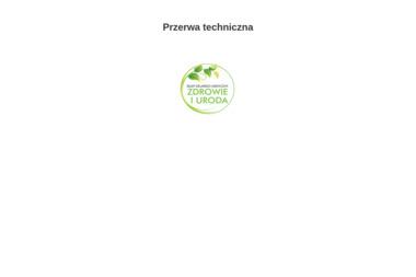 Sklep zielarsko-medyczny Zdrowie i Uroda - Zioła Chojnice