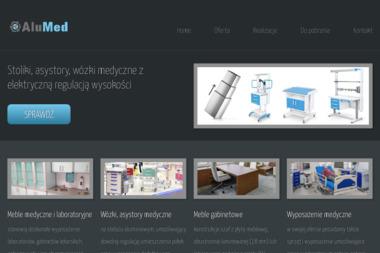 ALUMED Sp. z o.o. - Meble Bydgoszcz